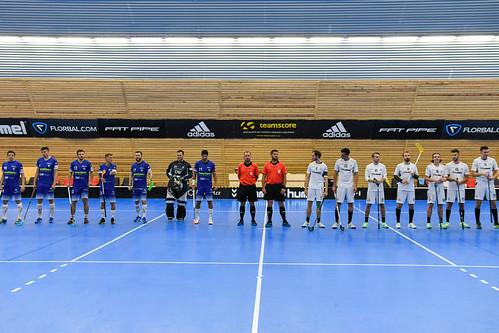 Livesport Superliga / vs. Vítkovice