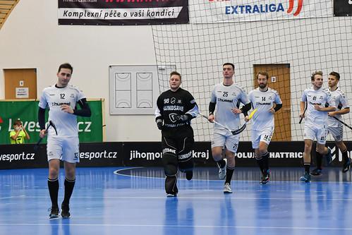 Livesport Superliga 9. kolo / vs. Tatran Teka Střešovice