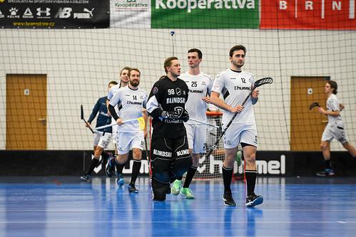 Livesport Superliga 19. kolo / BLACK ANGELS