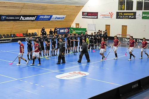 Livesport Superliga 21. kolo / ACEMA Sparta Praha